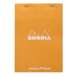 Bloc Rhodia Nº16- A5,...
