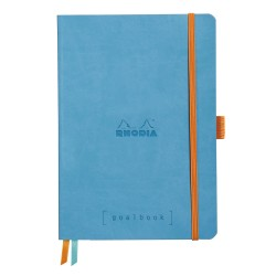 Rhodiarama Goalbook flex....