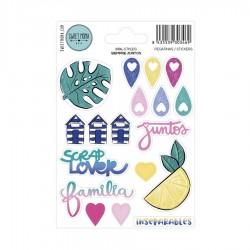 Stickers - Siempre juntos