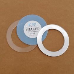 Shaker Aro de Espejo -...