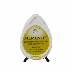 Memento dew drop ink pad...