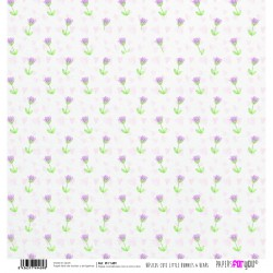 Papel 30,5x30,5 - Little...