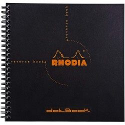 copy of Notebook Rhodia...