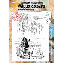Sello AALL & Create N.368-...