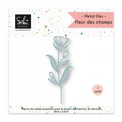 Troqueles SO'Special 'Fleur...