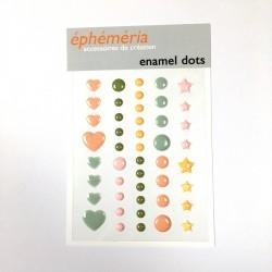 Enamel dots SO'Special