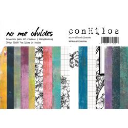 Colección Completa No me...