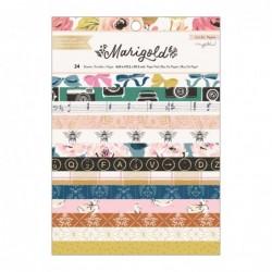 Paper Pad Marigold - 6 x 8...