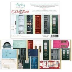 Door Book 6x8