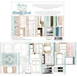 Window Book 6x8