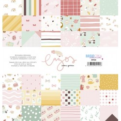 Paper Pack Lazos- 30,5x30,5...