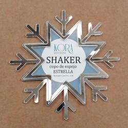 Shaker Copo de espejo -...