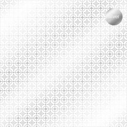 Acetato Foil - Deco Circles...