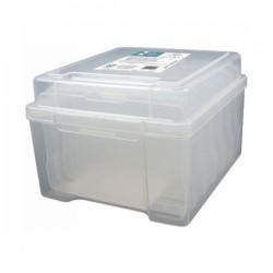 Caja organizadora contenedora