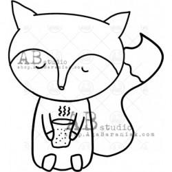 Sello Caucho ID-993 fox3