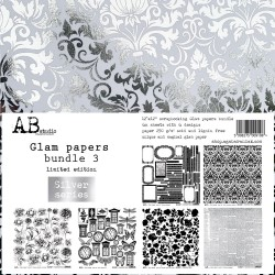 Glam papers bundle 3 -...