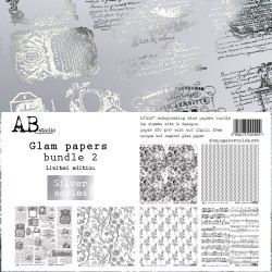 Glam papers bundle 2 -...